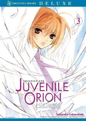 Image for Aquarian Age - Juvenile Orion Volume 3 (v. 3)
