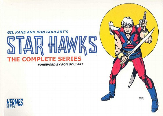 Image for Star Hawks The Complete Series
