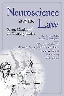 Image for Neuroscience and the Law