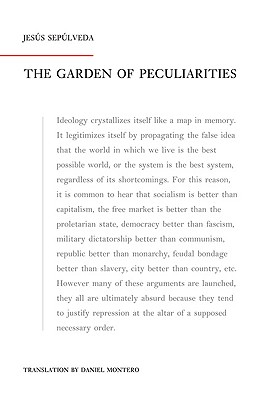 Image for The Garden of Peculiarities