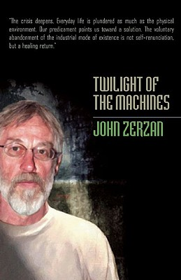 Image for Twilight of the Machines