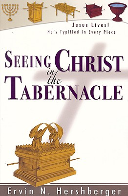 Image for Seeing Christ in the Tabernacle