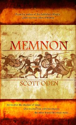 Memnon, Scott Oden