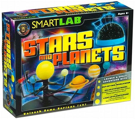 SmartLab Toys Stars and Planets, Schatz, Dennis