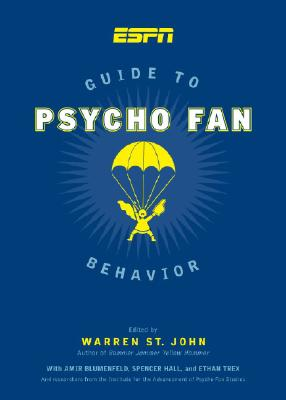 Image for ESPN Guide to Psycho Fan Behavior
