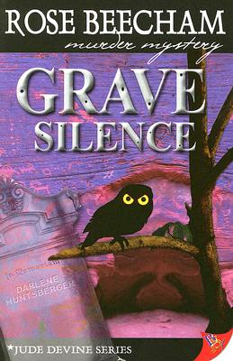 Image for Grave Silence
