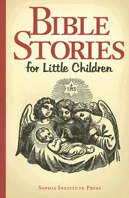 Image for Bible Stories for Little Children