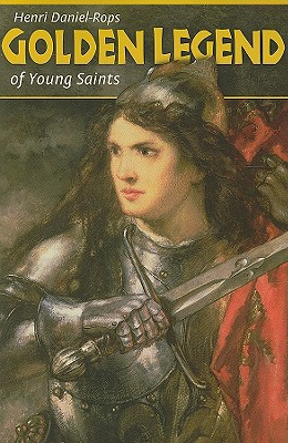 Image for Golden Legend of Young Saints