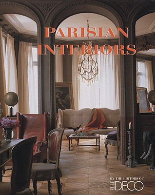 Image for Parisian Interiors