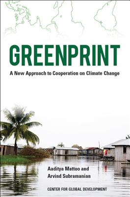 Image for Greenprint: A New Approach to Cooperation on Climate Change