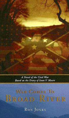 Image for War Comes to Broad River (Signed)