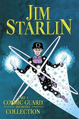 Image for Jim Starlin's Cosmic Guard (Kid Kosmos)