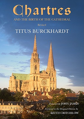 Image for Chartres and the Birth of the Cathedral, Revised Edition