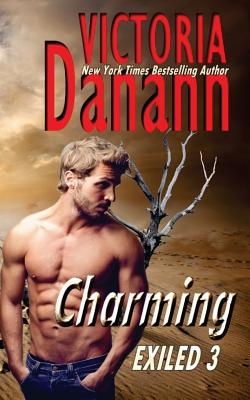 Charming (Exiled) (Volume 3), Danann, Victoria