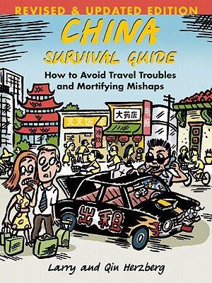 Image for CHINA SURVIVAL GUIDE : HOW TO AVOID TRAV