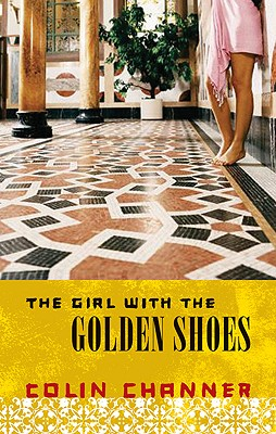 Image for GIRL WITH THE GOLDEN SHOES