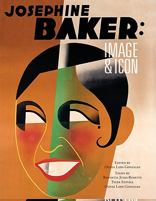 Image for Josephine Baker: Image and Icon