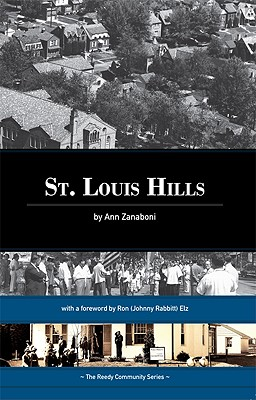 Image for St. Louis Hills: The Reedy Community Series