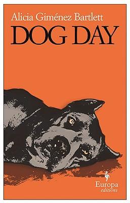 DOG DAY, AL GIMENEZ-BARTLETT