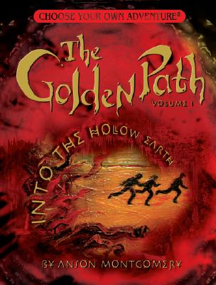Image for CYOA GOLDEN PATH 1 : INTO THE HOLLOW EAR