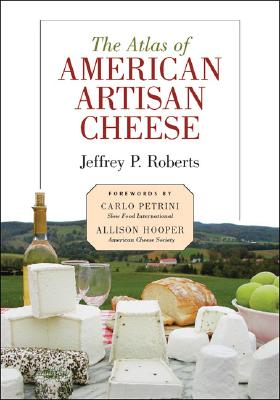 Image for Atlas of American Artisan Cheese