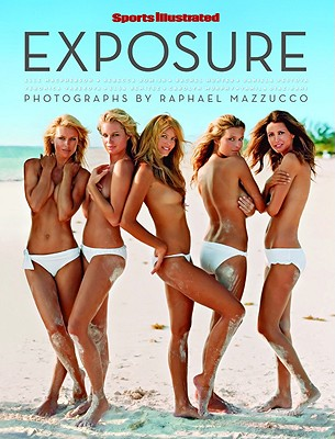 Image for SPORTS ILLUSTRATED EXPOSURE