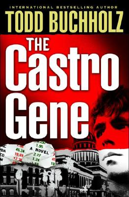 The Castro Gene, Buchholz, Todd