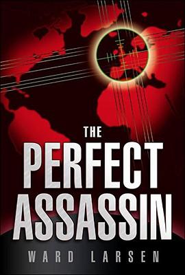 Image for The Perfect Assassin: A David Slaton Novel (1) (David Slaton Series)
