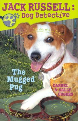 Image for The Mugged Pug (Jack Russell: Dog Detective)