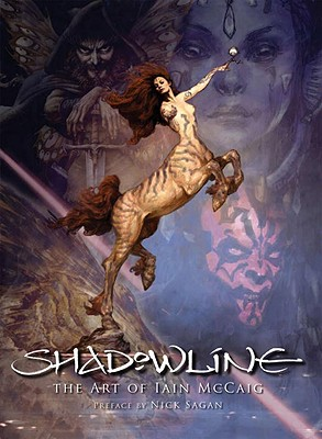 Image for Shadowline