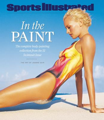 Image for SPORTS ILLUSTRATED IN THE PAINT: The Art of Joanne