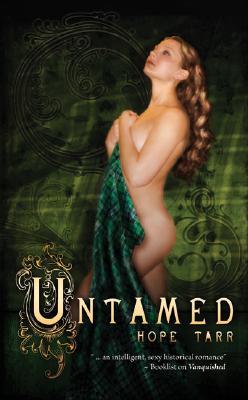 Untamed (Victorian Romance), Hope Tarr