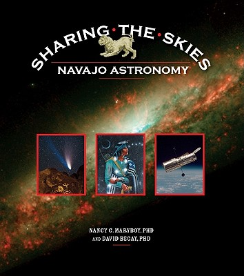 Image for Sharing the Skies - Navajo Astronomy