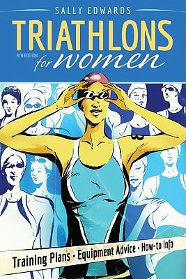 TRIATHLONS FOR WOMEN 4TH EDITION, EDWARDS, SALLY