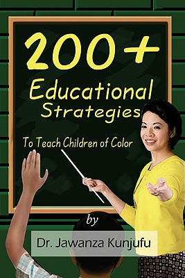 Image for 200+ Educational Strategies to Teach Children of Color