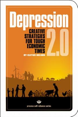 Image for Depression 2.0: Creative Strategies for Tough Economic Times (Process Self-reliance Series)