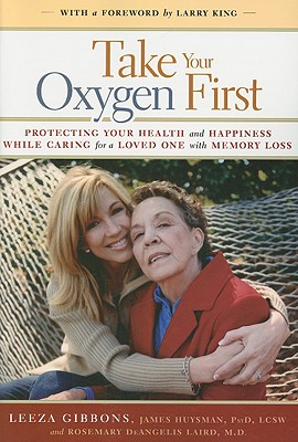 Image for TAKE YOUR OXYGEN FIRST