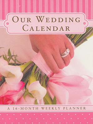 Our Wedding Calendar, Lluch, Alex A.