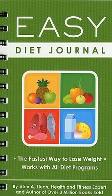 Image for Easy Diet Journal