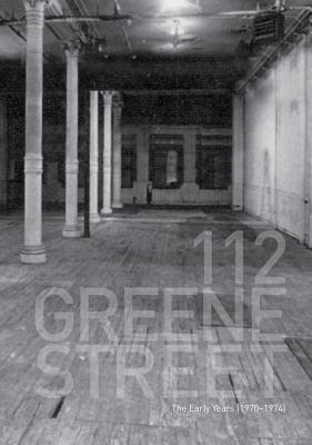 Image for 112 GREENE STREET