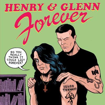 Henry And Glenn Forever, Igloo Tornado