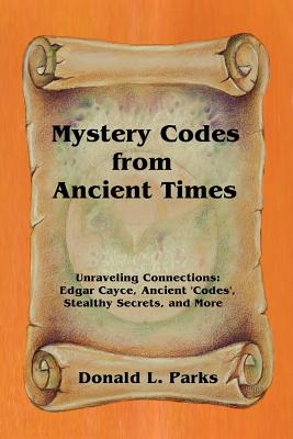 Image for Mystery Codes from Ancient Times