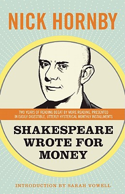 Image for Shakespeare Wrote For Money