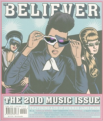 Believer, Issue 73, Editors of The Believer