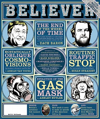 Believer, Issue 75: October 2010, Editors of The Believer
