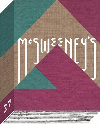 Image for McSweeney's 37