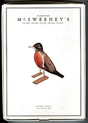 Image for McSweeney's Issue #4  Trying