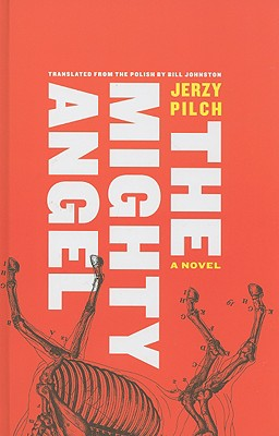 Image for Mighty Angel