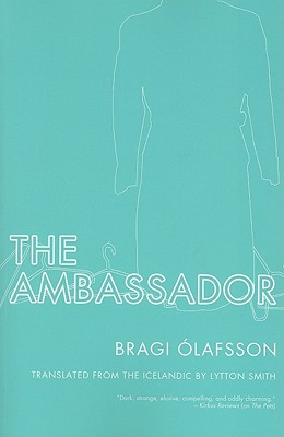 Image for Ambassador
