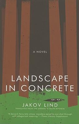 Image for Landscape in Concrete (Open Letter Modern Classics)
